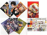 家庭教師ヒットマンREBORN! 2012年度コミックカレンダー