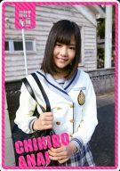 穴井千尋(HKT48) 2013年4月~9月ポケットスクールカレンダー 「CD スキ! スキ! スキップ!」 初回プレス盤購入特典