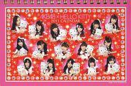 AKB48×ハローキティ 2011年度カレンダー