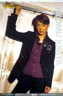 霧矢大夢(宝塚歌劇団月組) 2005年度宝塚パーソナルカレンダー