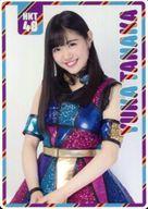田中優香(HKT48) 2016年9月~2017年2月ポケットスクールカレンダー 「CD 最高かよ」 初回プレス分封入特典