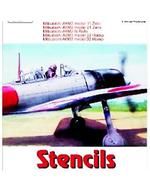 """1/72 三菱A6M2 零式艦上戦闘機一一/二一型 ステンシル コーションマーク""""ノルナ""""等 デカール [HMD72071]"""