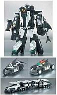 炎神合体 DXガンバルオー ブラックバージョン「炎神戦隊ゴーオンジャー」炎神合体シリーズ04-06EX