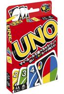 UNO(ウノ) カードゲーム
