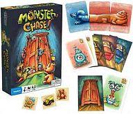 モンスター・チェイス! (Monster Chase!)