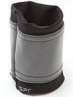 リスト&アンクルポケット Black(反射素材付) Mサイズ