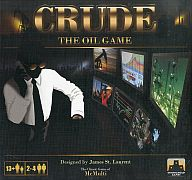 原油王 (Crude: The Oil Game)