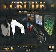 原油王 (Crude: The Oil Game)