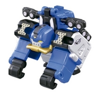 GT-02 ゴリラ 「特命戦隊ゴーバスターズ 超可動合体!グレートゴーバスター」
