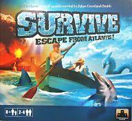 サバイブ!:アトランティスからの脱出 (Survive: Escape From Atlantis)