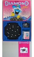 [日本語訳無し] ミスターダイヤモンド (Mister Diamond)