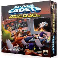 スペースカデット:宇宙ダイス作戦 (SPACE CADET:Dice Duel)