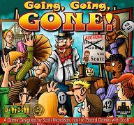 オークション狂想曲 (Going . Going . GONE)