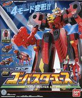 [箱欠品] バスターマシン CB-01 DXゴーバスターエース 「特命戦隊ゴーバスターズ」