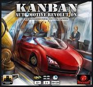 カンバン:自動車革命(Kanban:Automotive Revolution)