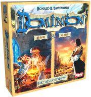 ドミニオン:デュアルセット錬金術&収穫祭 日本語版 (Dominion: Alchemisten & Reiche Ernte Mixbox)