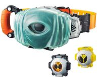 仮面ライダーゴースト 変身ベルト DXゴーストドライバー