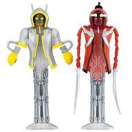 仮面ライダーゴースト GC02 ムサシゴースト&エジソンゴーストセット