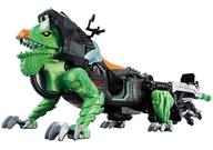 仮面ライダーゴースト 合体霊獣 DXイグアナゴーストライカー