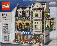 LEGO グリーン・グローサー 「レゴ クリエイター」 10185