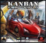 [ランクB] カンバン:自動車革命 (Kanban:Automotive Revolution)