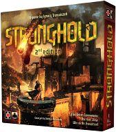 ストロングホールド 第2版 (Stronghold 2nd Edition)