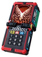 変身携帯 DXジュウオウチェンジャー 「動物戦隊ジュウオウジャー」