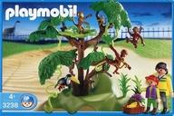 サル山 「playmobil プレイモービル」 3238