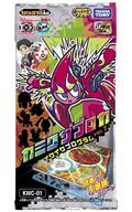 【 パック 】KWC-01 カミワザプロカ vol.1 イケイケプログラム 「カミワザ・ワンダ」
