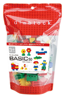 ダイヤブロック DBB-05 BASIC 50