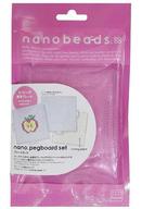 ナノビーズ 80-26058 プレートセット