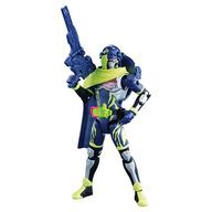 仮面ライダーエグゼイド LVUR03 仮面ライダースナイプ シューティングゲーマー