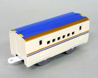 プラレール E7系北陸新幹線かがやき 中間車 プラレール博inTOKYO2014 入場記念品