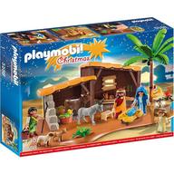 キリスト生誕 「playmobil プレイモービル」 5588