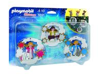 クリスマスエンジェル・オーナメント 「playmobil プレイモービル」 5591