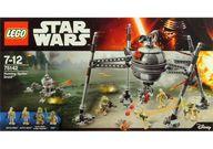 LEGO ホーミング・スパイダー・ドロイド 「レゴ スター・ウォーズ」 75142 トイザらス限定