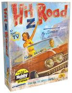 ヒット・ザ・ロード 日本語版 (Hit Z Road)