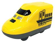 おふろDEミニカー 923形新幹線ドクターイエロー/700系新幹線