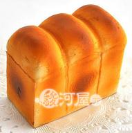 野いちご 柔らか山型食パン マザーガーデン