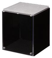 ナノブロック NB-034 コレクションケース ブラック