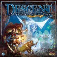 [日本語訳無し] ディセント~闇の世界への旅立ち~ 第2版 (Descent: Journeys in the Dark Second Edition)