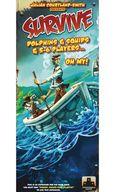 [箱・説明書欠品] アイランド 拡張セット:イカとイルカと追加プレイヤーキット (Survive: Dolphin & Squid & 5-6 players... Oh my!)