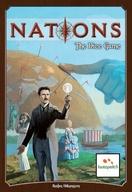 ネイションズ:ダイスゲーム (Nations: the Dice Game)