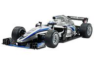 ラジコン 1/10 F104 PROII タイプ2017ボディ付 「電動RCカーシリーズ No.652」 2.4GHz仕様 組み立てキット [58652]