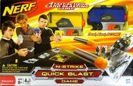 [ランクB] N-ストライク QUICK BLAST GAME-クイック ブラスト ゲーム- 「NERF ナーフ」