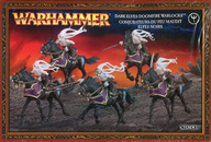 アエルフ ドゥームファイア ウォーロック/ダーク ライダー 「ウォーハンマー/ドウター オヴ カイン」 (Doomfire Warlocks/Dark Riders) [85-14]