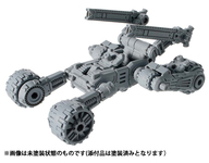 ダイアクロン コンバット・クロニクル ~パワードシステム計画~ 3 (書籍)