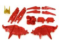 プラレール シンカリオン 紅武器セット 第2弾 「新幹線変形ロボ シンカリオン」 紅武器セットプレゼントキャンペーン第2弾