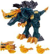 騎士竜シリーズEX 竜装合体 DXキシリュウジン 「騎士竜戦隊リュウソウジャー」