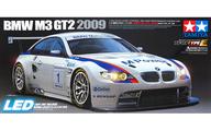 ラジコン 1/10 BMW M3 GT2 2009 TT-01 TYPE-E 「電動RC4WDレーシングカーシリーズ」 組み立てキット [58449]